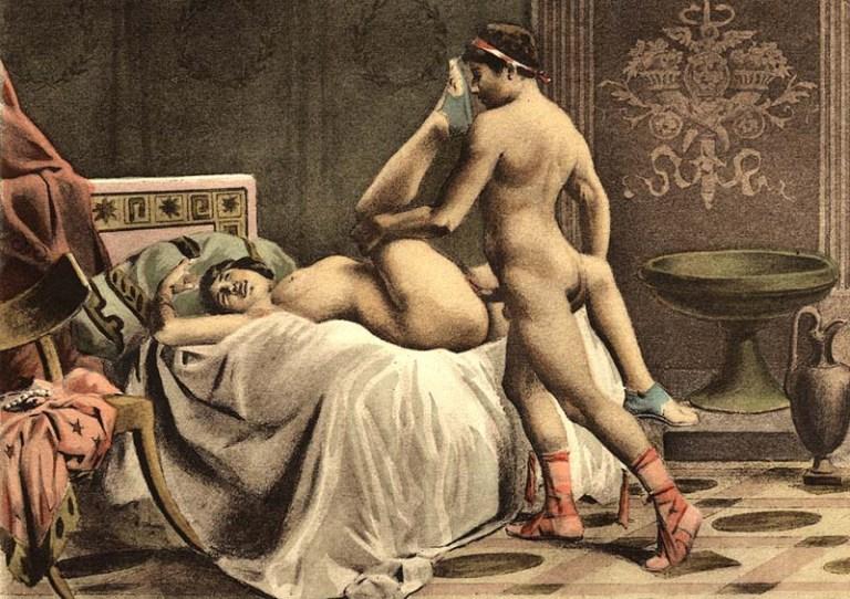 Бром от секс влечения